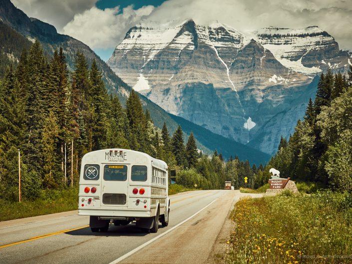 Western Canada Roadtrip 2019