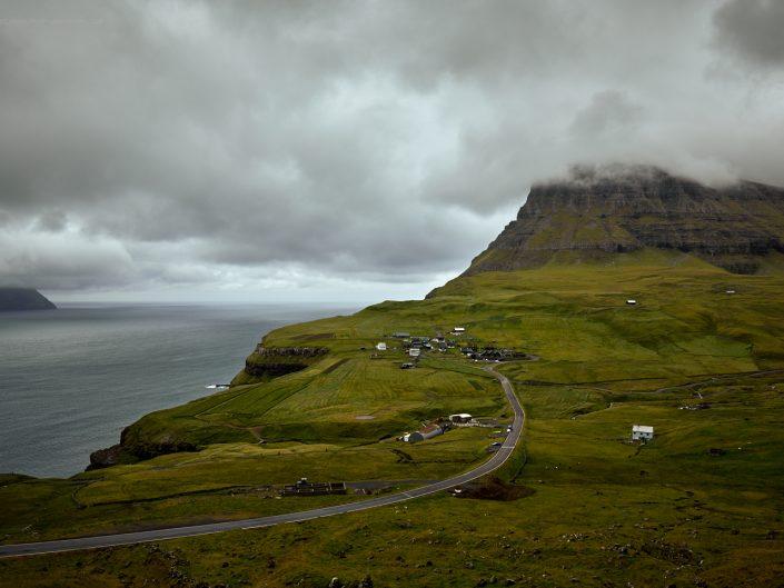 Faeroe Islands in 3 days