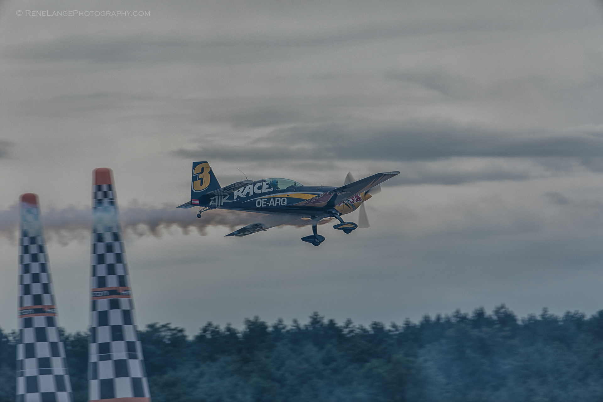 Red Bull Air Race Lausitzring 2017 – Rene Lange Photography